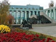 Sejm wybrał Andrzeja Rogoyskiego na wiceprzewodniczącego Trybunału Stanu