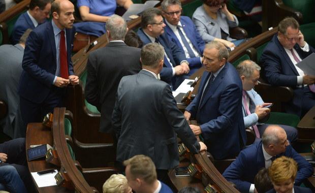 Sejm zajmuje się projektem ws. SN. Już jutro trafi pod obrady Senatu?