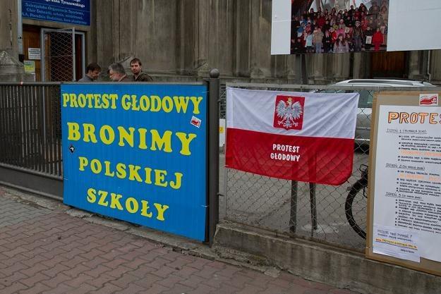 Sejmowa debata miała związek z protestem głodowym w Krakowie, fot. J. Graczyński /East News