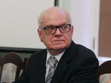 Sejmowa komisja za wyborem Andrzeja Zielonackiego na sędziego TK