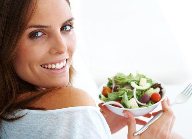 Sekret zdrowej skóry, włosów i paznokci tkwi nie tylko w ich pielęgnacji, ale także w diecie /© Panthermedia