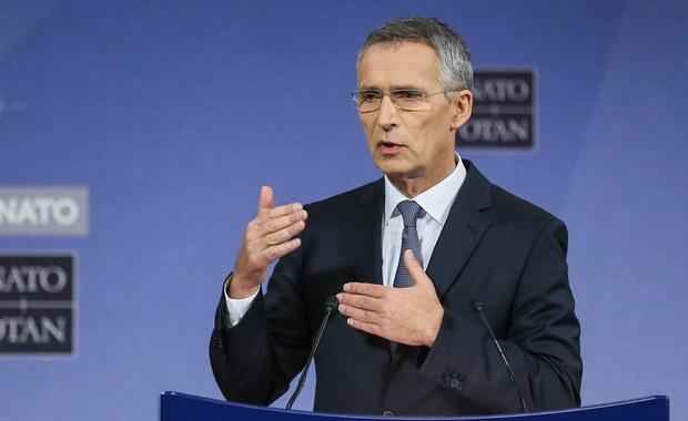 """Sekretarz generalny NATO przeprasza Turcję za """"incydent"""" w Norwegii"""