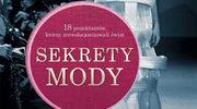 """""""Sekrety mody"""""""