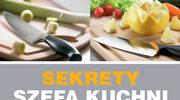 Sekrety szefa kuchni. od Wydawnictwa RM