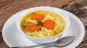 Sekrety udanych zup