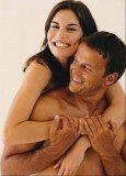 Seks dojrzały to poczucie szczęścia i akceptacja partnera /INTERIA.PL