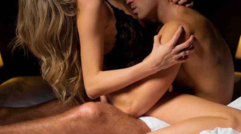 Seks na jedną noc? Niekoniecznie faceci tego chcą /©123RF/PICSEL