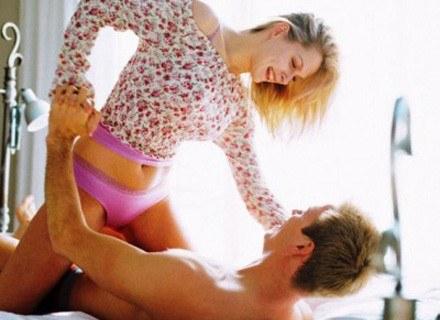 Seks pielęgnuje naszą urodę /INTERIA.PL