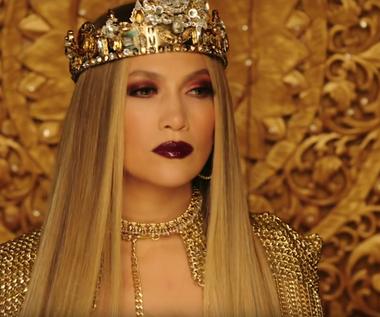 "Seksowna Jennifer Lopez w teledysku ""El Anillo"""