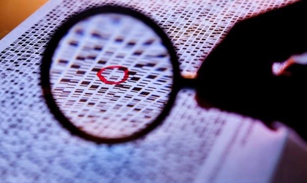 Sekwencjonowanie DNA ułatwi stworzenie sztucznych odpowiedników genów /©123RF/PICSEL