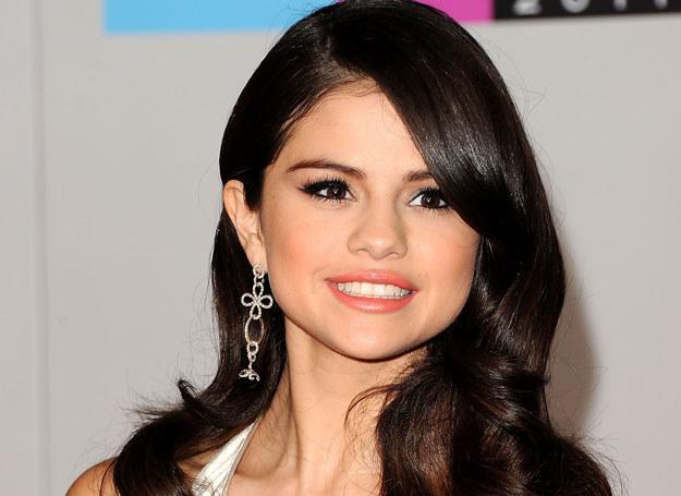 Selena Gomez /Getty Images/Flash Press Media
