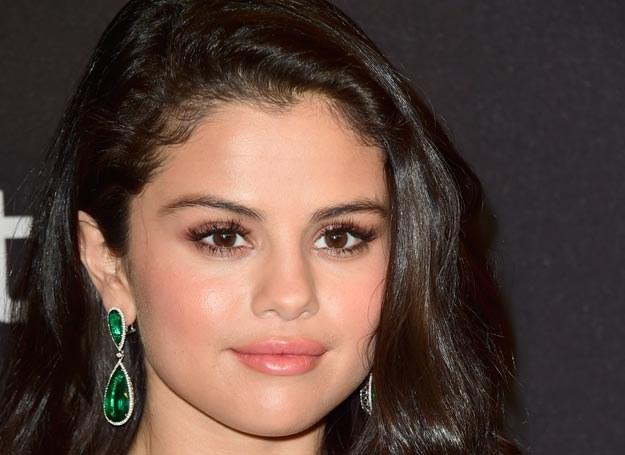 Selena Gomez /Frazer Harrison /Getty Images