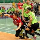 Selgros Lublin wygrał półfinałową serię ze Startem Elbląg