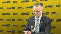 Sellin w Porannej rozmowie RMF (30.10.17)