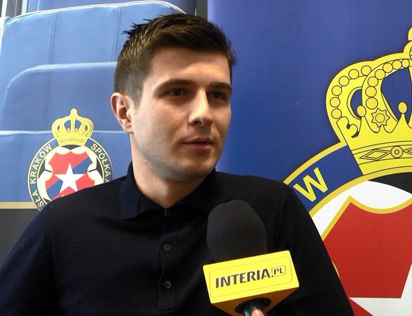Semir Stilić /INTERIA.PL