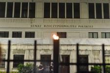 Senat za nowelizacją ustawy o SN - bez poprawek