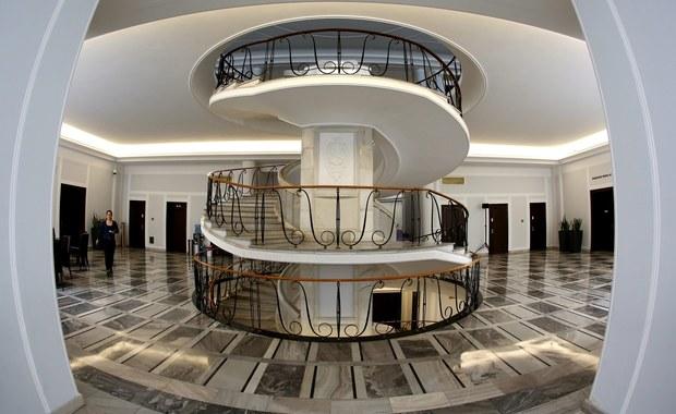 Senat zamieni się w muzeum polskiego parlamentaryzmu