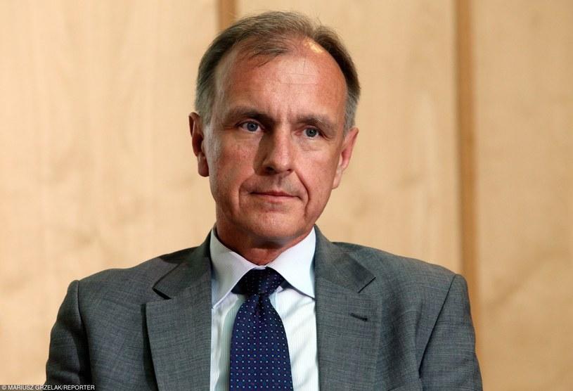 Senator Bogdan Klich /Mariusz Grzelak/REPORTER /East News