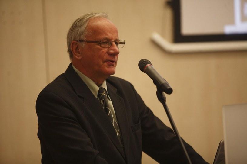 Senator Jan Rulewski /Adam Wysocki /East News