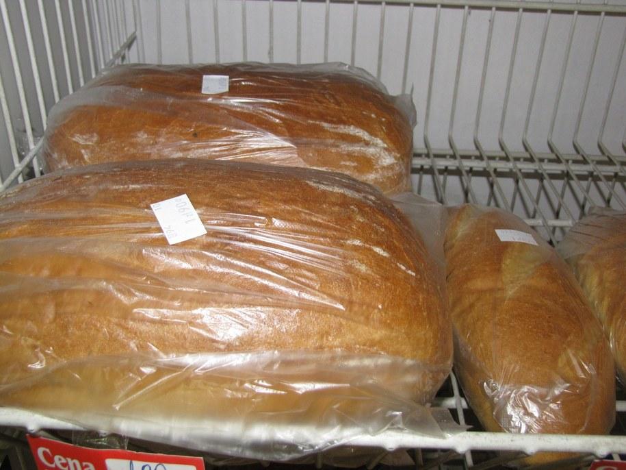 Senatorowie chcą, by duże sklepy płaciły za marnowanie żywności /Krzysztof Kot /RMF FM