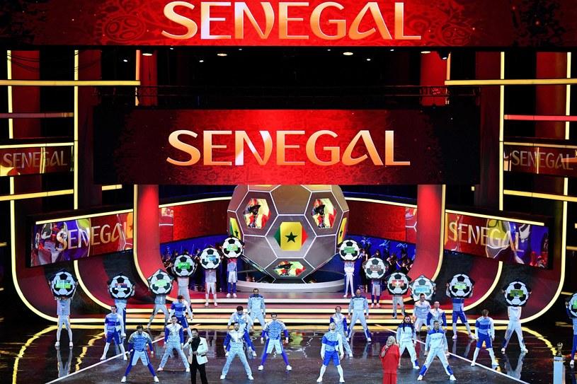 Senegal to jedna z najbardziej nieobliczalnych drużyn spośród uczestników MŚ /AFP