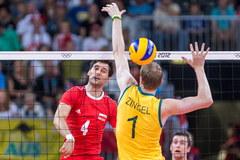 Sensacyjna porażka polskich siatkarzy w meczu z Australią