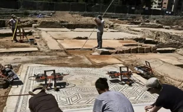 """Sensacyjne odkrycie archeologów we Francji! Nazywają je """"Małymi Pompejami"""""""