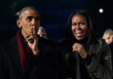 Sentymentalne pożegnanie Michelle Obamy