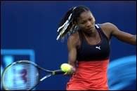 Serena Williams znów wygrywa