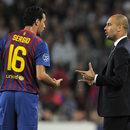 Sergio Busquets: Tylko oni mogą mnie przekonać, abym odszedł z Barcelony
