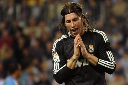 Sergio Ramos nie mógł się doczekać, aż opuści stadion i pójdzie obejrzeć corridę /AFP