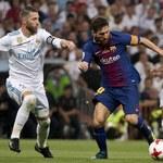 Sergio Ramos sprowokował Lionela Messiego