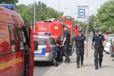 Seria alarmów bombowych w Polsce. Policja szuka sprawców