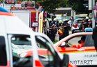 Seria ataków w Niemczech. Ekspert: Niemcy zbierają żniwo radykalizacji