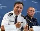 Seria generalskich awansów w BOR i policji
