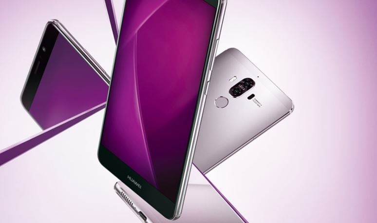 Seria Huawei Mate to najlepsze co ma do zaoferowania firma Huawei /materiały prasowe