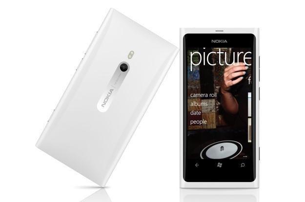 Seria Lumia to za mało do podjęcia walki z silną konkurencją /materiały prasowe