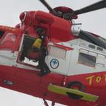 Seria niecodziennych interwencji ratowników TOPR