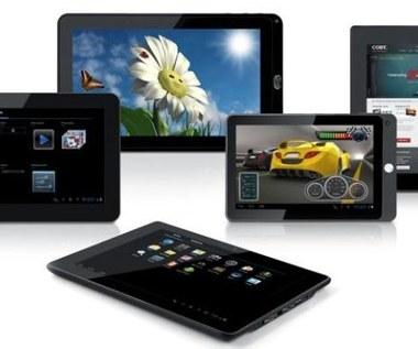 Seria tabletów z Androidem 4.0 od Coby