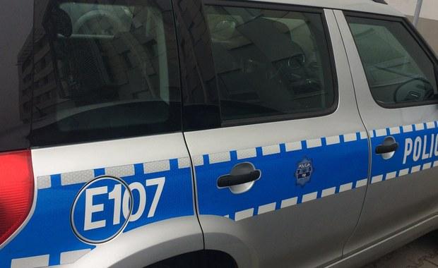 Seria zwolnień w policji po sobotniej manifestacji KOD-u w Radomiu
