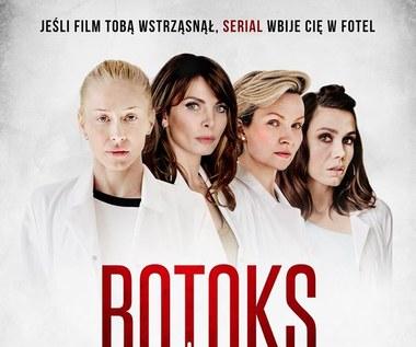 """Serial """"Botoks"""" Patryka Vegi w styczniu w Showmaxie"""