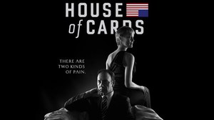 "Serial ""House of Cards"" w Ultra HD"