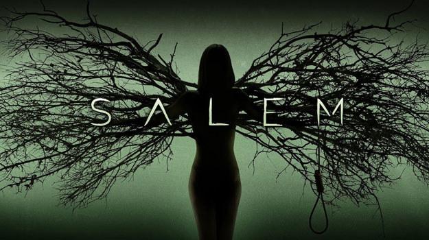 """Serial """"Salem"""" /materiały prasowe"""