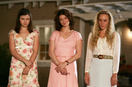 """Serial """"Trzy na jednego"""" na antenie HBO pojawi się 5 stycznia /INTERIA.PL"""