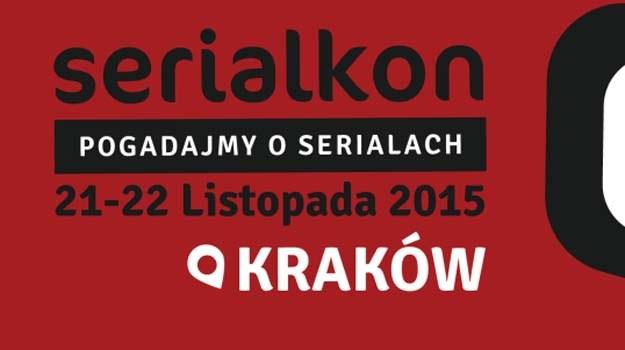 """Serialkon 2015"" /materiały prasowe"