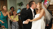 Serialowe śluby: Nie zawsze jak z bajki