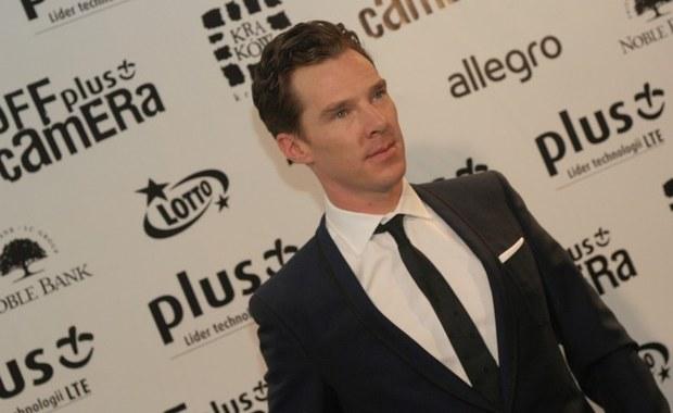 """Serialowy """"Sherlock"""" ponownie został tatą"""
