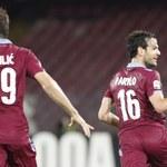 Serie A: Lazio Rzym - SSC Napoli 4-2