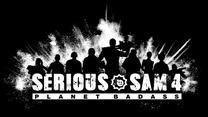 Serious Sam 4: Pora na wycieczkę na Planetę Badass