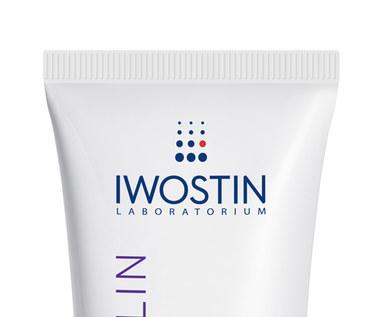 Serum przeciwzmarszczkowe na naczynka Iwostin Capillin
